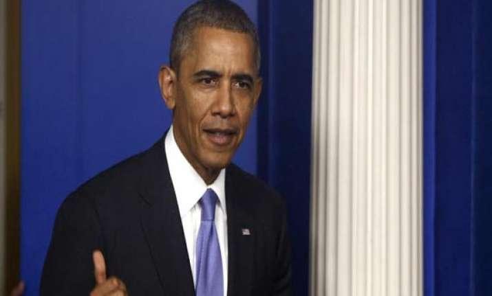 after fiscal crisis washington must change barack obama