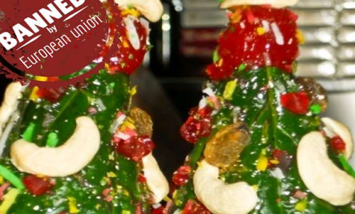 after mangoes now paan from india may be banned by eu