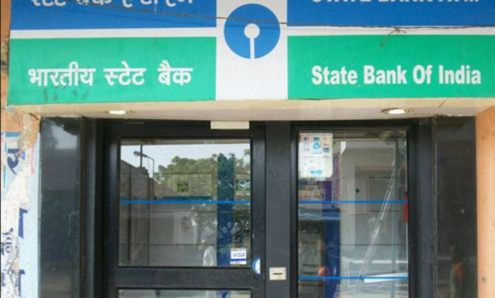 aiming to trim financial burden sbi to open 5k new atms