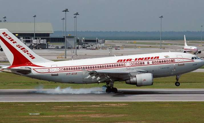 air india expects 20 hike in revenue in 2013 14 ajit singh