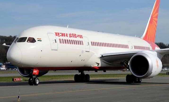 air india launches maiden flight to birmingham