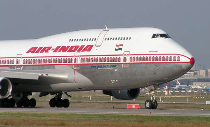 air india seeks bridge loan of 500 million