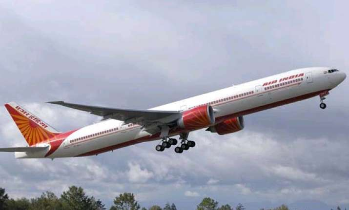 air india to add moscow milan and rome to its network