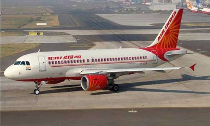 air india to lease aircraft to generate cash