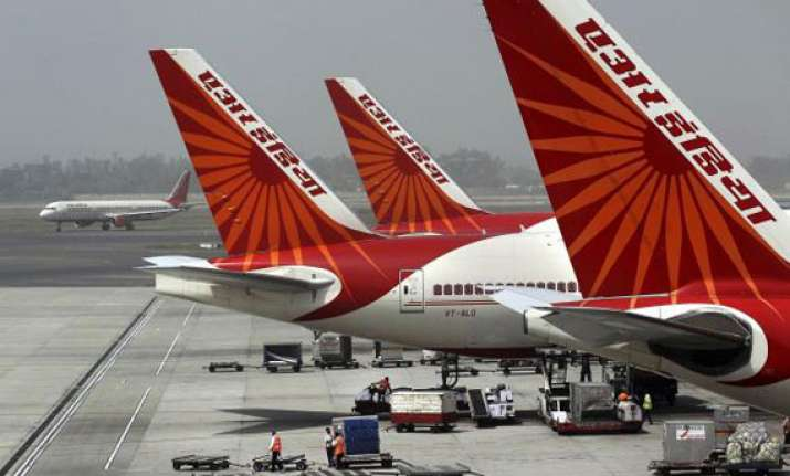 Air India to use proceeds from Boeing 777 sale to pay off