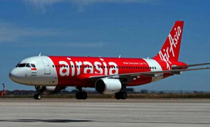 airasia india closer to launch gets first airbus a 320