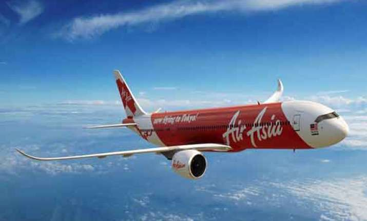 airasia india flights to begin from june 12