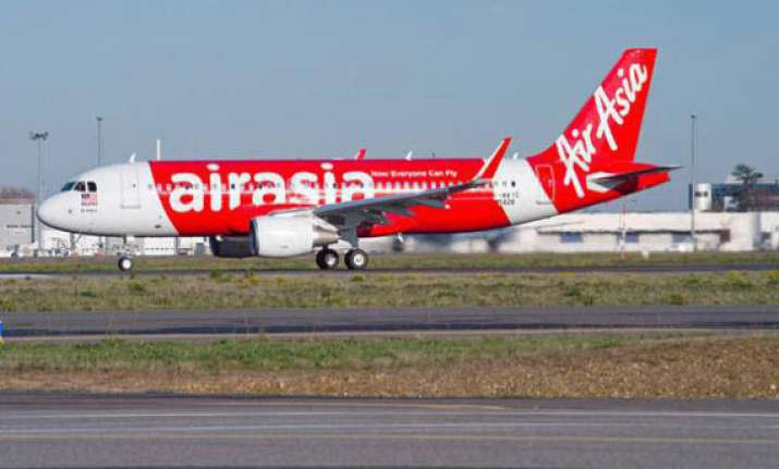 airasia india s maiden flight on bangalore goa route ticket