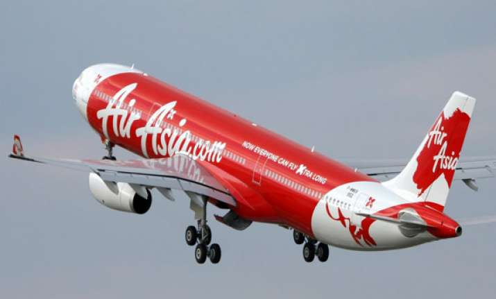 airasia india to get flying permit shortly report