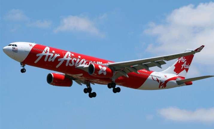 airasia india to soon unveil domestic routes