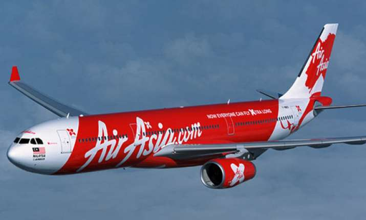 airasia offers half a million free tickets on select routes
