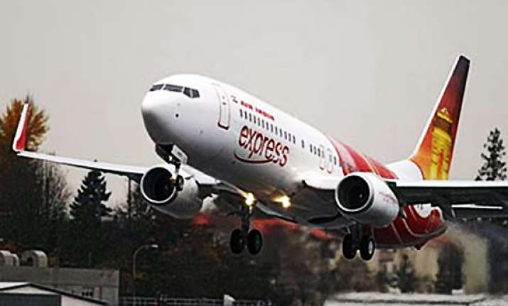 air india express to hire 40 expat commanders