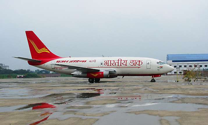 air india floats tender to sell boeing 737 freighters