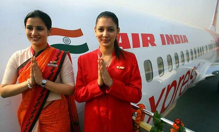 air india likely to get rs 1200 cr as additional equity