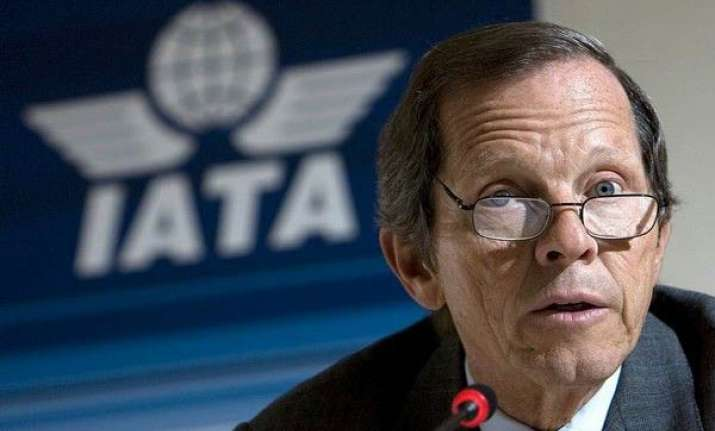 air india needs administrator with political backing iata