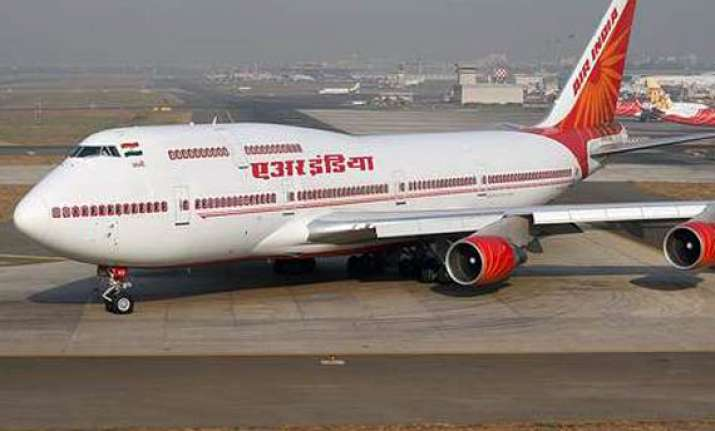 air india to serve only snacks on short haul flights