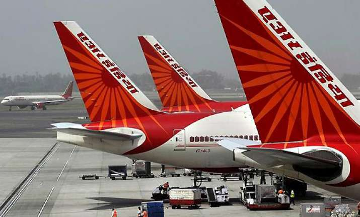 air india unions threaten strike from april 2