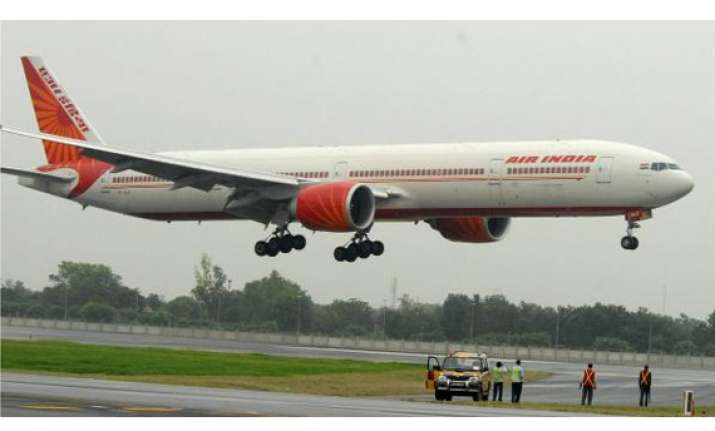 air india ferries record 50 000 passengers in single day