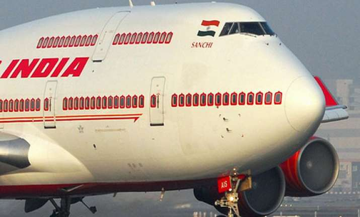 air india may not survive if strike continues warns ai chief