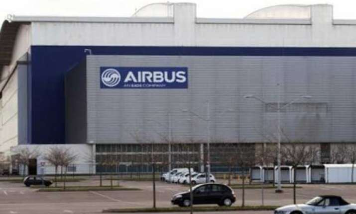 airbus forms new subsidiary for india operation