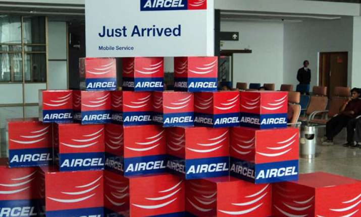 aircel launches 4g services in four circles in india