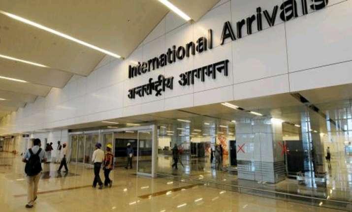 airport charges at delhi mumbai to remain same till october