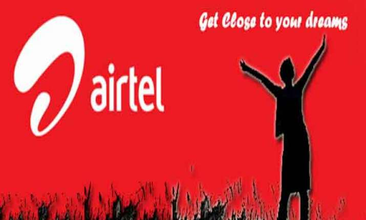 airtel launches 3g services in parts of punjab