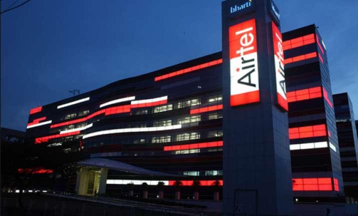 airtel launches re 1 entertainment store