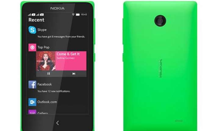 airtel offers nokia x buyers free 500mb 3g data for 3 months
