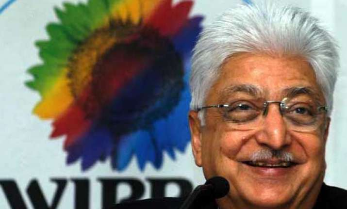 ajim premji the philanthropist becomes first indian to sign
