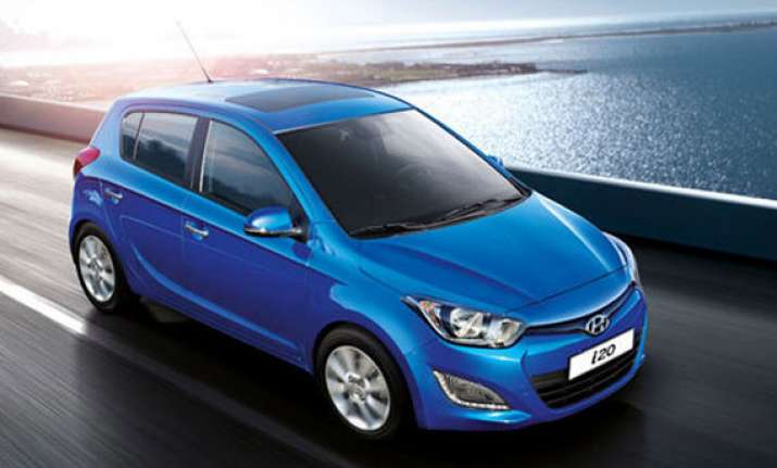 all new hyundai i20 likely to debut at 2014 paris motor show