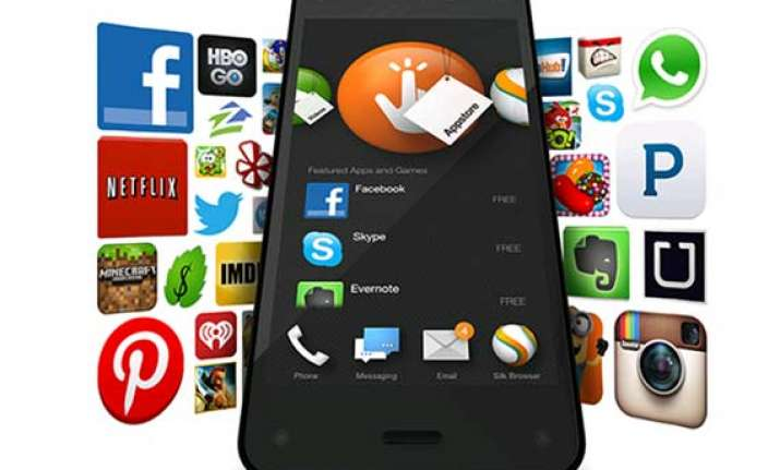 amazon appstore offers android apps worth 100 for free