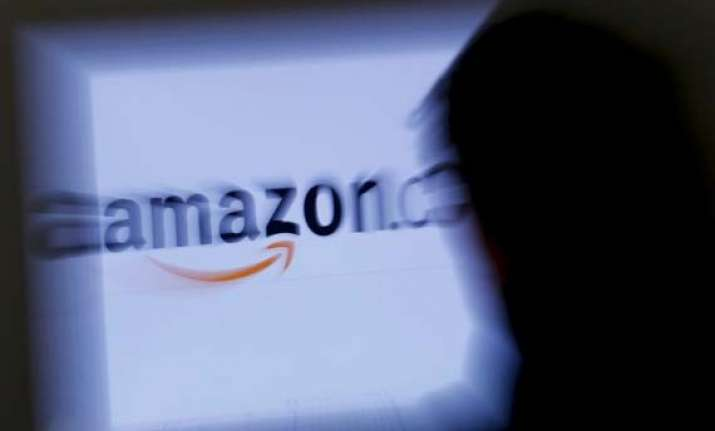 amazon launches site for purchase of fine art