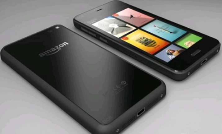 amazon s smartphone revealed in new render