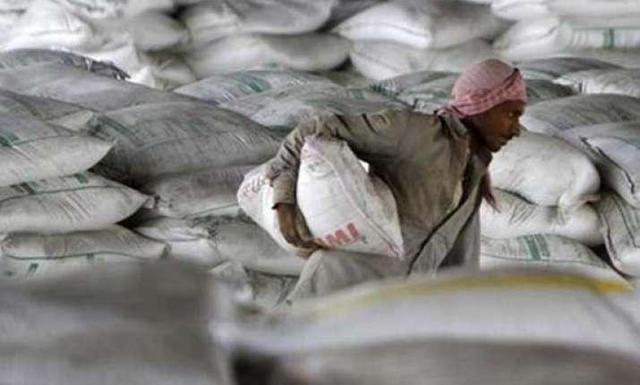 ambuja cements shares plunge 15 as holcim rejigs india
