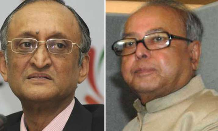 amit mitra meets fm talks on package remain inconclusive
