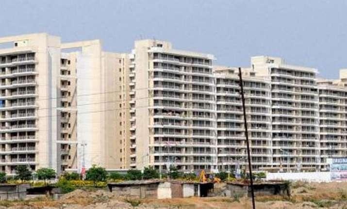 an update on delhi ncr real estate market