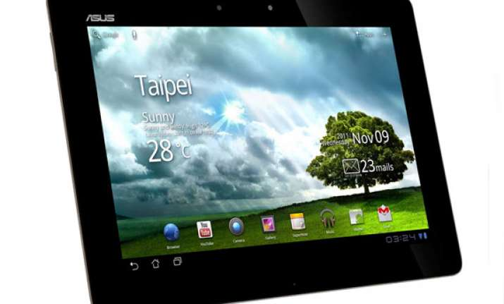 android operating system is the new tablet king overtakes