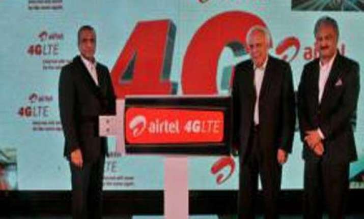 another two years for 4g technology to take off in india