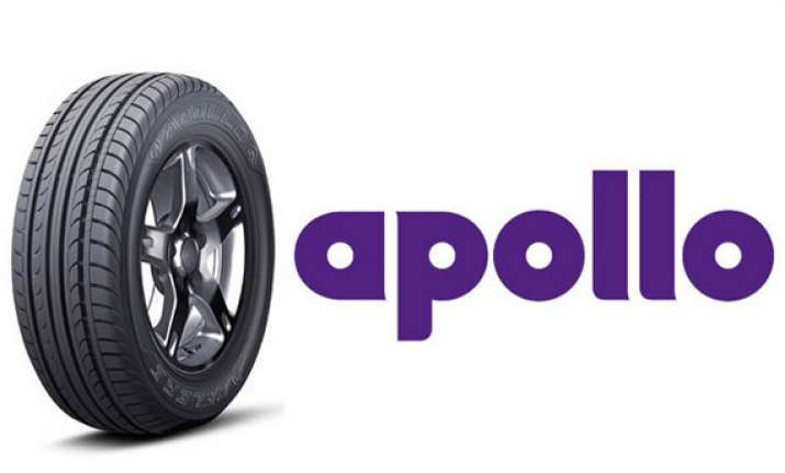 apollo tyres shares tumble 25 on cooper tire acquisition