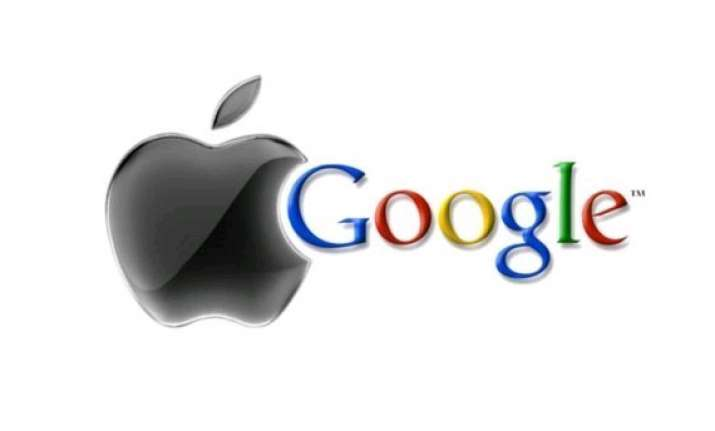 apple google call truce in smartphone patent war