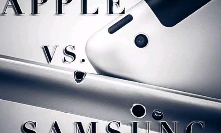 apple samsung courtroom battle set for closing arguments