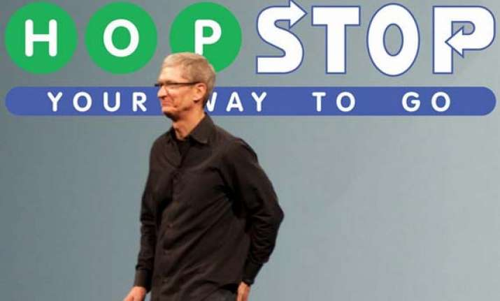 apple buys startups hopstop locationary in a bid to improve