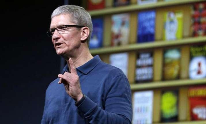apple denies using tax gimmicks as criticism mounts