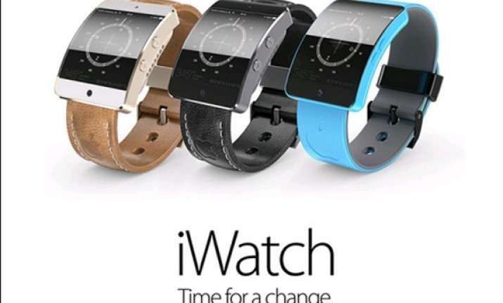 apple iwatch set to release with iphone 6 on september 9