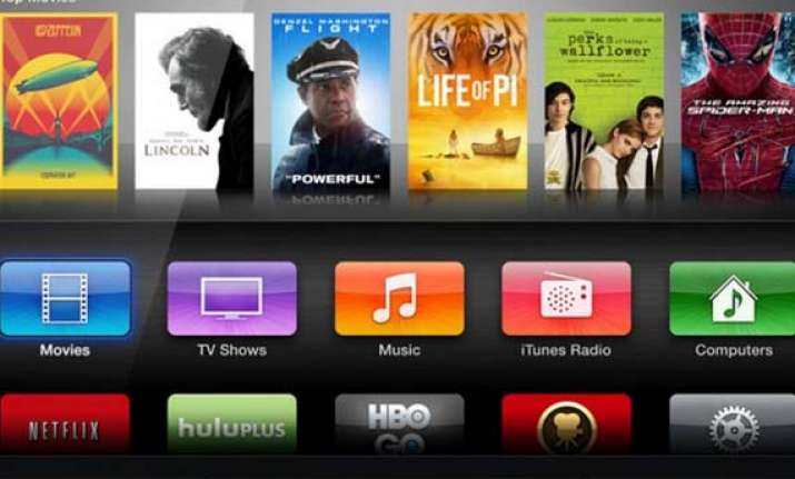 apple in talks with comcast to provide streaming tv service