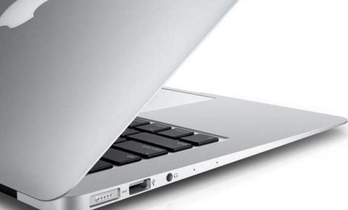apple planning slim 12 inch macbook air with buttonless