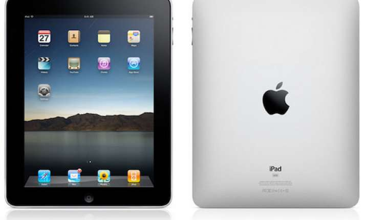 apple replaces ageing ipad 2 with 16gb ipad 4