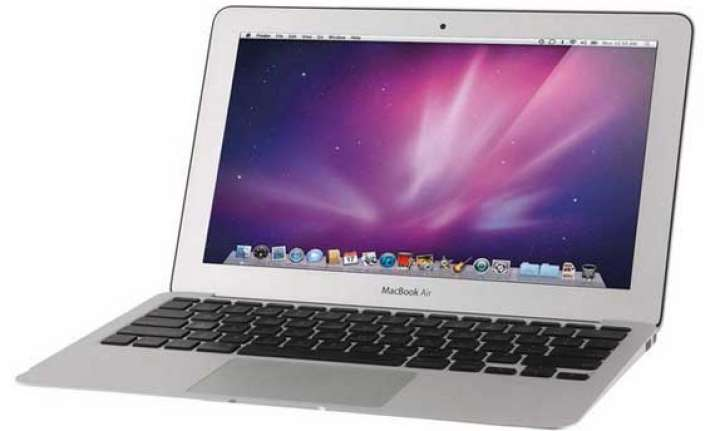 apple s macbook air is now faster and 100 cheaper