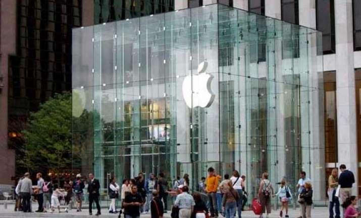 apple s profit beats estimates as iphone sales surge